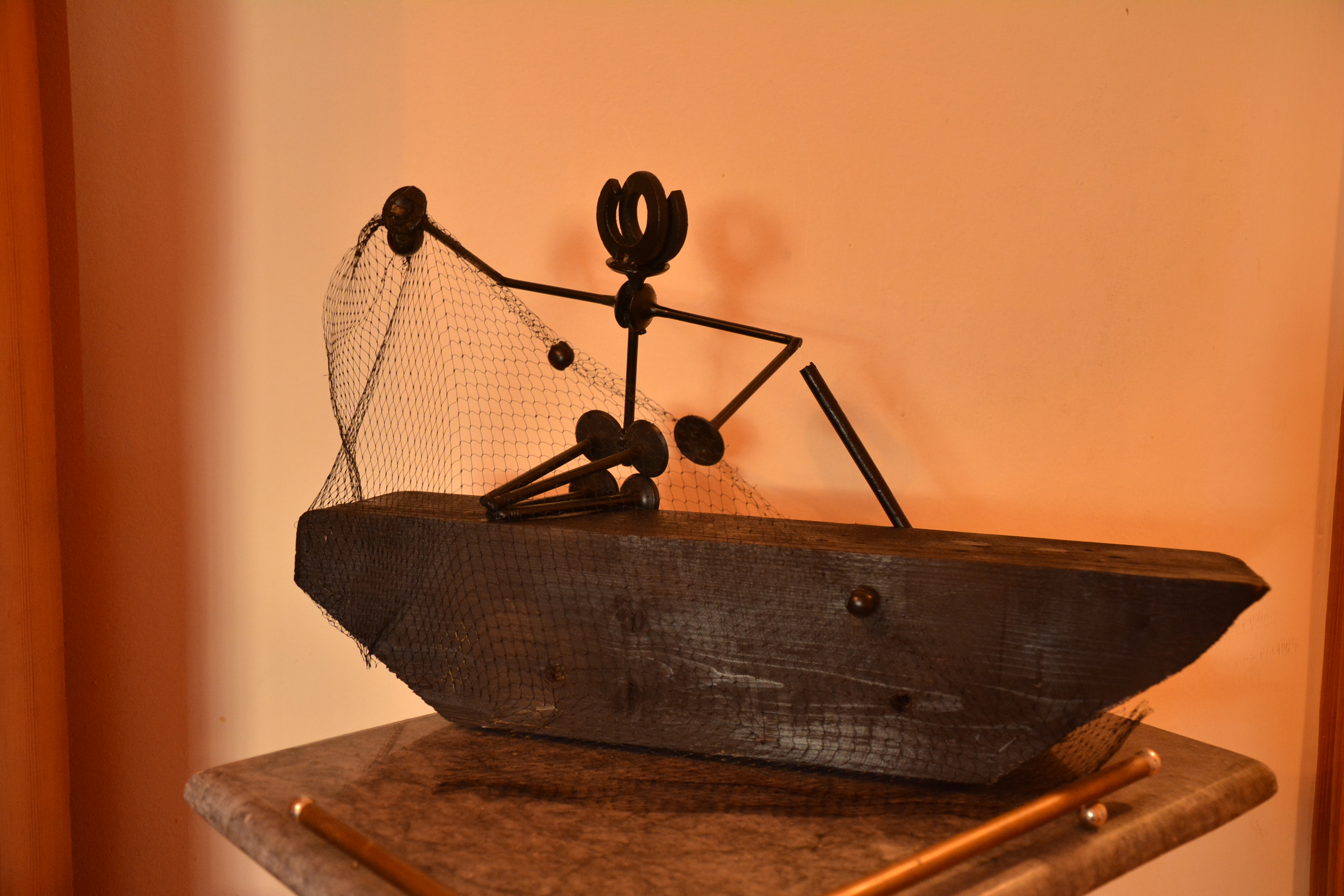 cm_skulptura metal-drvo