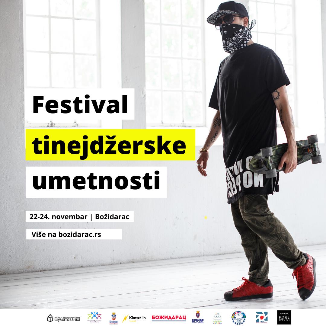 festival tinejdžerske umetnosti