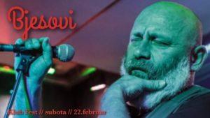 Read more about the article Bjesovi 22. februara u Zemunu!