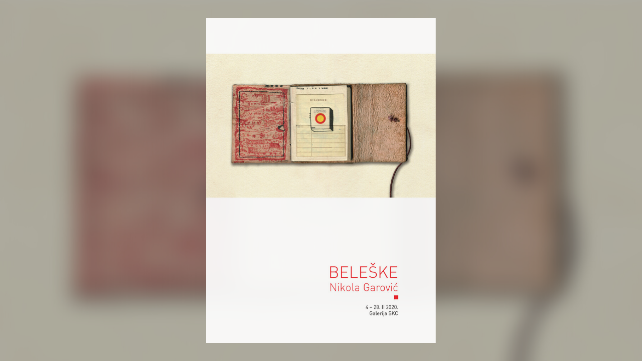 beleske