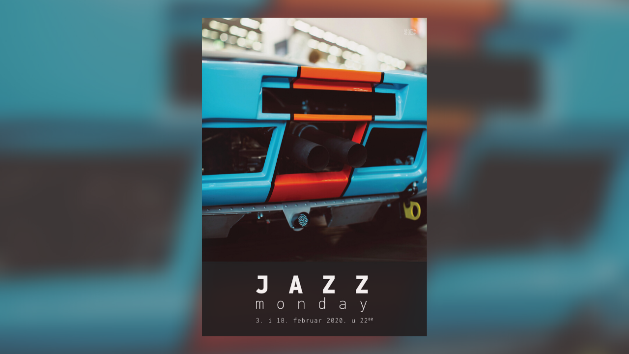 jazz monday