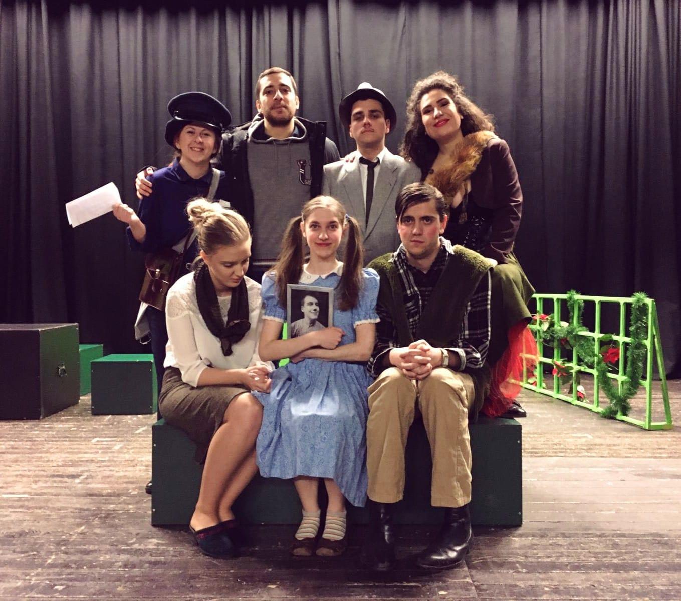 Predstava Totovi višestruko nagrađena na Prvom humanitarnom pozorišnom festivalu Daske humanosti u Nišu