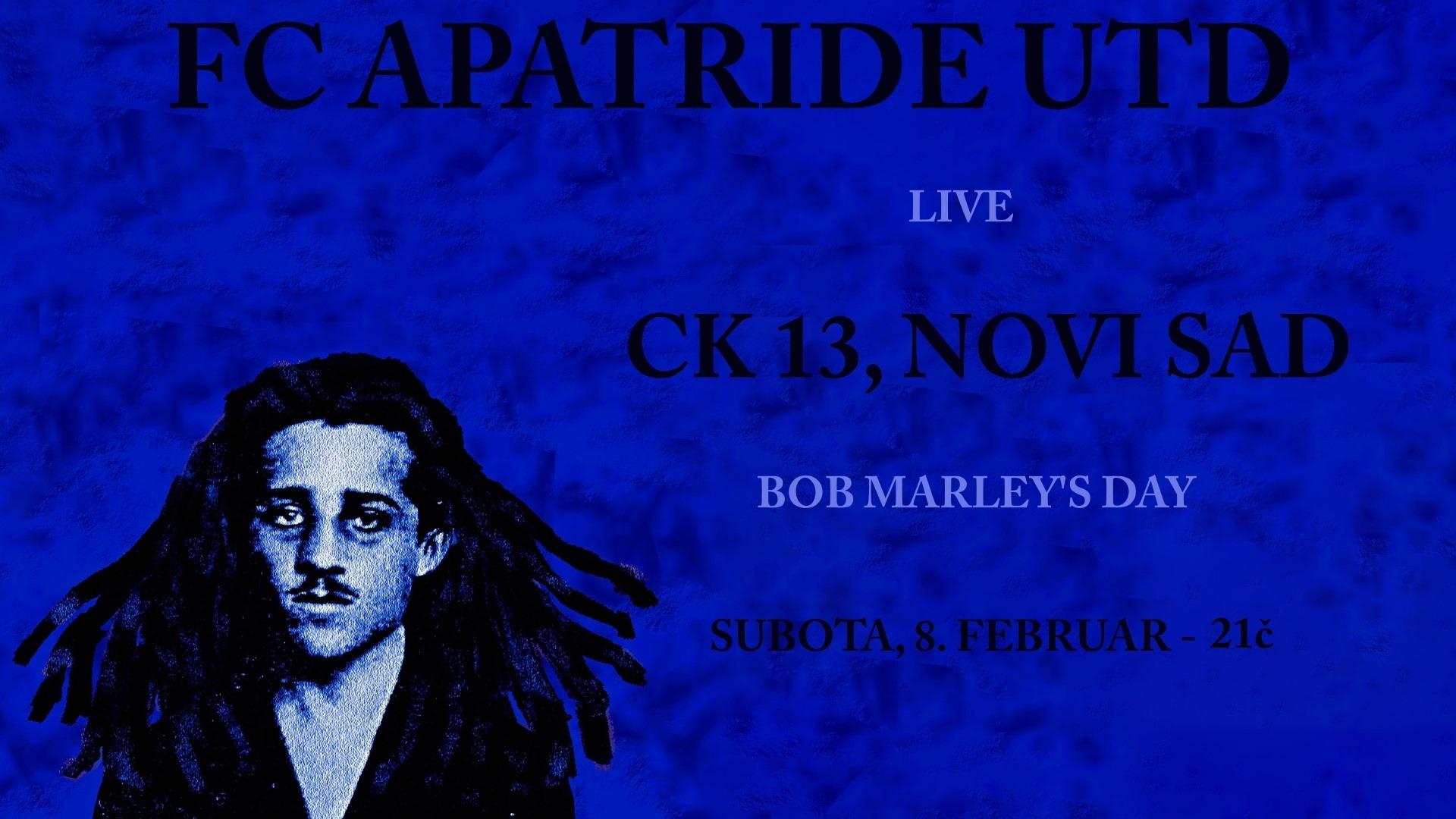 FC Apatride UTD