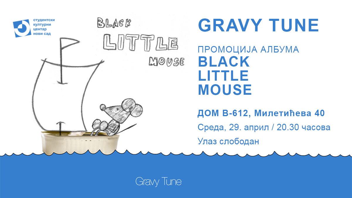 GRAVY-TUNE