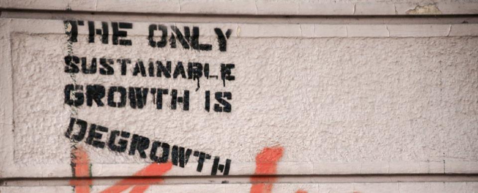 Održivost, odrast i hrana