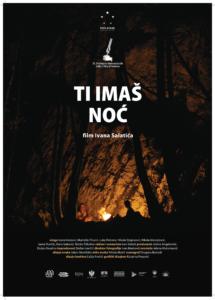 """Read more about the article Filmska projekcija """"Ti imaš noć"""""""