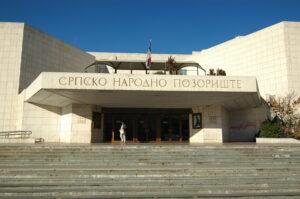 Read more about the article U Srpskom narodnom pozorištu otvara se 160. sezona