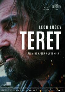 Read more about the article Filmska projekcija Teret – SKC Kragujevac