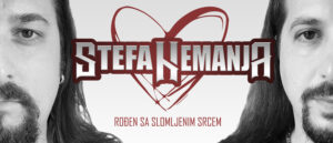 "Read more about the article ""Rođen sa slomljenim srcem"" – duet Stefan Nemanja snimio pesmu za male heroje"