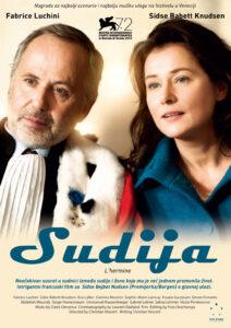 Read more about the article Filmska projekcija – SUDIJA