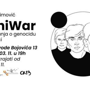 ArchiWar: Priče i sećanja o genocidu u Srebrenici