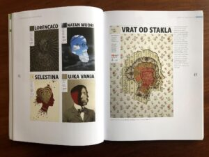 Read more about the article Plakati JDP-a u knjizi Making Posters i na bijenalu u Moskvi