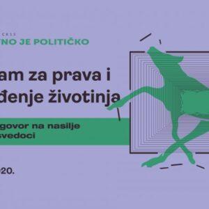 Aktivizam za prava i oslobođenje životinja