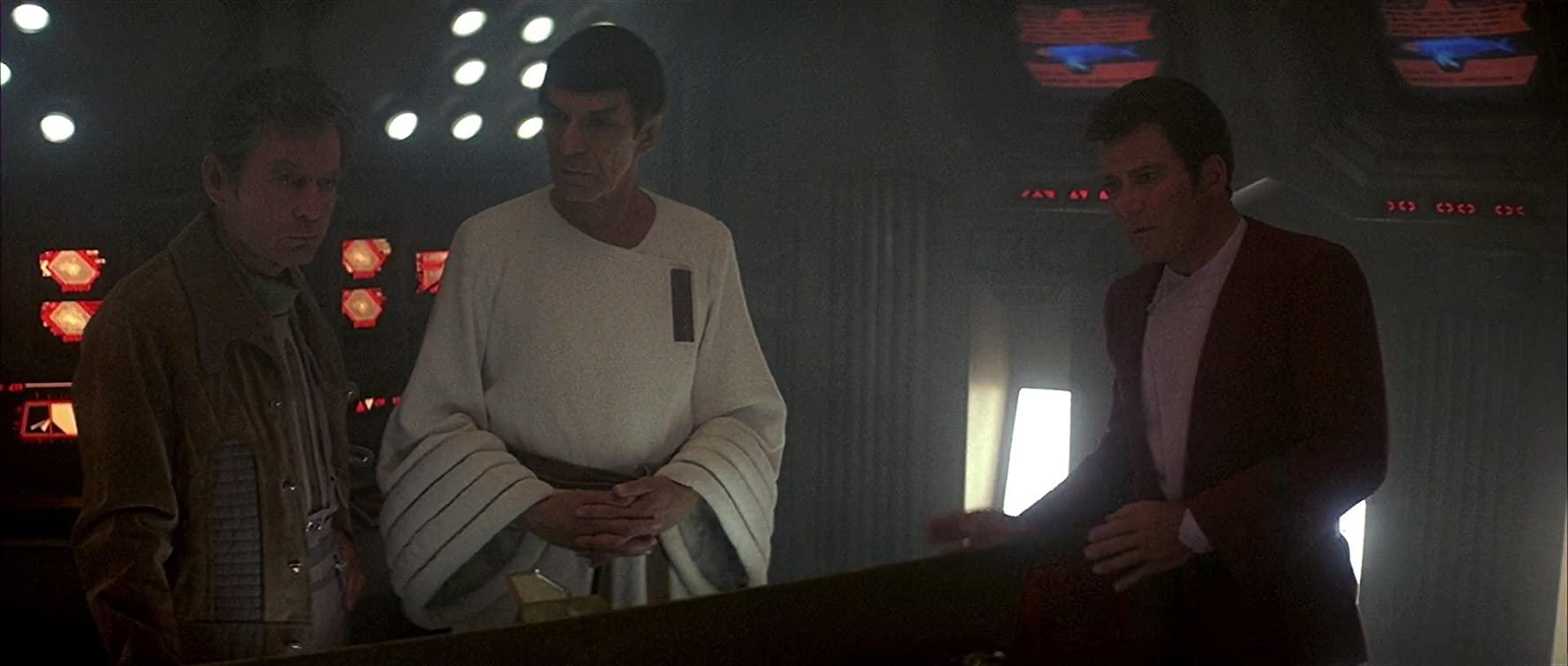 Distopijski Bioskop: Star Trek IV – The Voyage Home