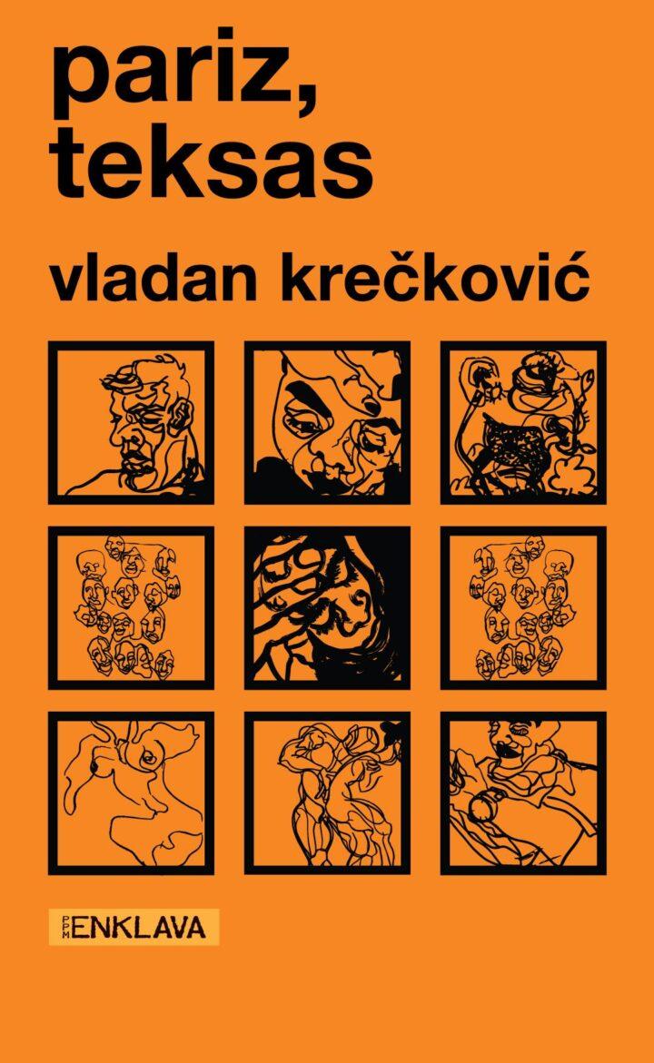 """Vladan Krečković i """"Pariz, Teksas"""" u CK13"""