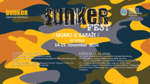 Read more about the article Bunker fest