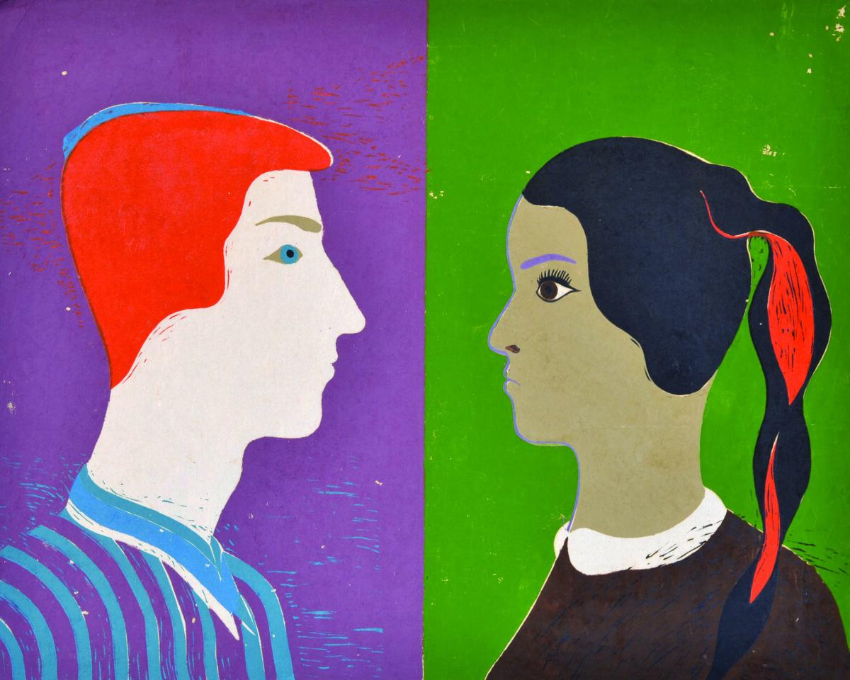 175 grafika Živka Đaka (1942-2011) u Galeriji '73