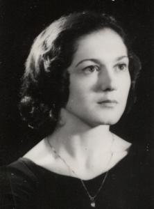 In memoriam: Mirjana Popović Senaši (1935-2021)