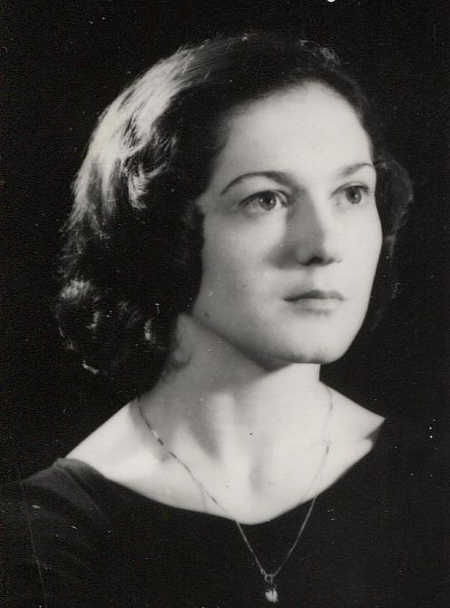 Mirjana Popović Senaši