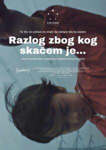 Read more about the article Filmska projekcija – Razlog zbog kog skačem je…
