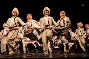Read more about the article Koncert folklora AFA Svetozar Marković