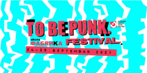 Read more about the article To Be Punk. Festival.