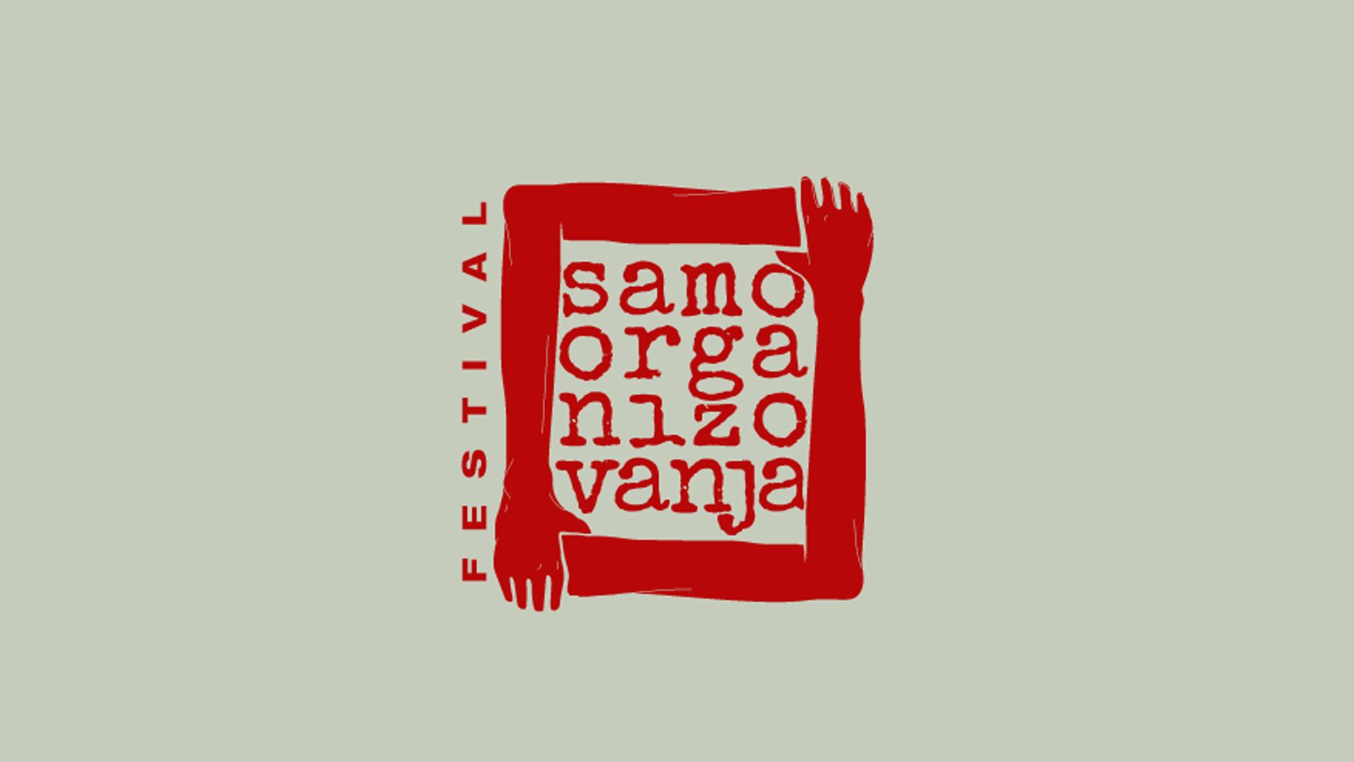 festival samoorganizovanja