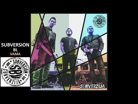You are currently viewing Subversion BL objavio prvi album, pod nazivom Subverzija
